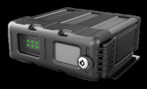 Видеорегистратор LA-SWD2-4CH